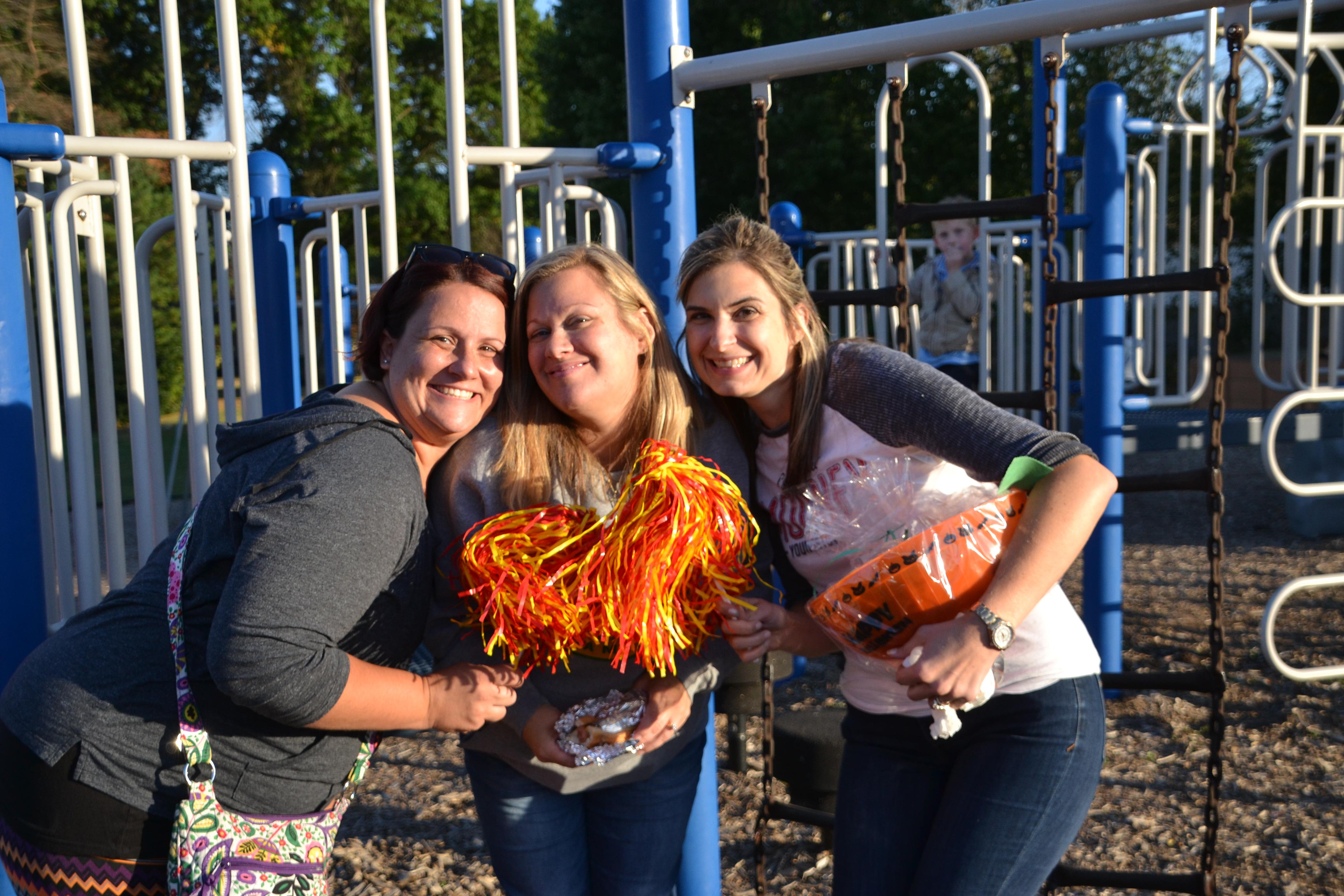 holy family school volunteer opportunities